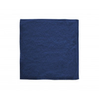 The One Gastendoek 450 gram 30x30 cm Navy