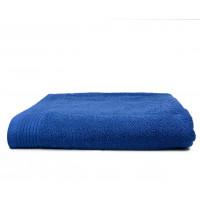 The One Badlaken Deluxe 100x180 550 gram Donker Blauw