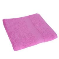 Clarysse Elegance Handdoek 50x100 500gram Roze