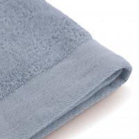 Walra Soft Cotton Gastendoek 30 x 50 cm 550 gram Blue - 2 stuks