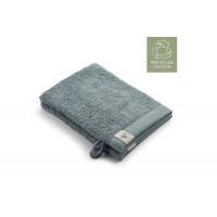 Walra Remade Cotton Washandje 16 x 21 cm 550 gram Jade - 2 stuks