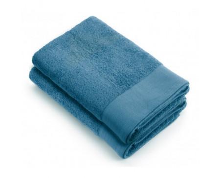 Walra Soft Cotton Voordeelpakket Douchelaken 70x140 Petrol - 4 stuks