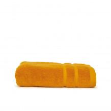 The One Handdoek Ultra Deluxe 70 x 140 cm 675 gr Honey Yellow