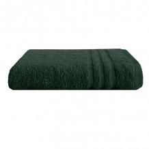 Byrklund Handdoek 50 x 100 cm Donker Groen