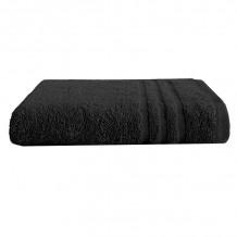 Byrklund Handdoek 50 x 100 cm Zwart