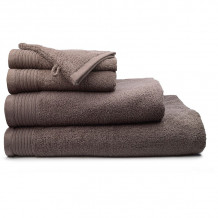 The One Deluxe Pakket Taupe