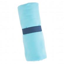 Clarysse Microvezel sneldrogende handdoek 50x10 Aqua