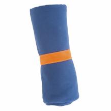 Clarysse Microvezel sneldrogende handdoek 50x100 Marine