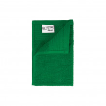 The One Gastendoek 30x50 groen