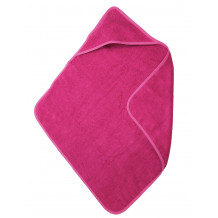 The One Baby Handdoek Magenta