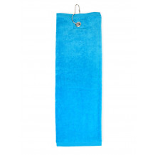 The One Golfhanddoek 450 gram Turquoise