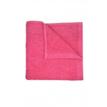 The One Salon Handdoek Magenta 45x90