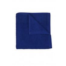 The One Salon Handdoek Navy 45x90