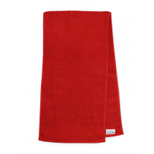 The One Sporthanddoek 450 gram Rood