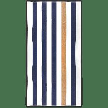 The One Towelling Bamboo handdoek 70 x 140 White