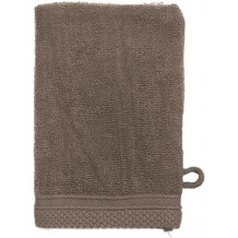 The One Washandje Ultra Deluxe 16 x 21 cm 675 gr Taupe