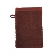 The One Washandje 450 gram 15 x 21 cm Brown