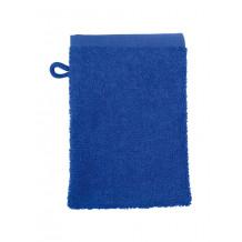 The One Washandje 450 gram 15 x 21 cm Royal Blauw
