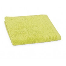 Clarysse Pearl Handdoek Groen