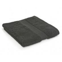 Clarysse Talis Handdoek Zwart