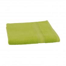 Clarysse Elegance Handdoek 60x110 Groen