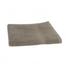Clarysse Elegance Handdoek 60x110 Grijs