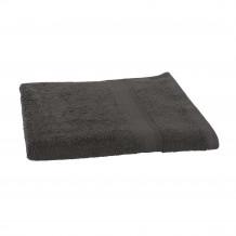 Clarysse Elegance Handdoek 60x110 Antraciet