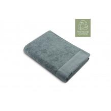Walra Remade Cotton Handdoek 70 x 140 cm 550 gram Jade