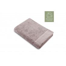 Walra Remade Cotton Handdoek 70 x 140 cm 550 gram Poeder Roze