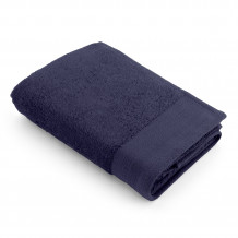 Walra Soft Cotton Baddoek 50 x 100 cm 550 gram Navy