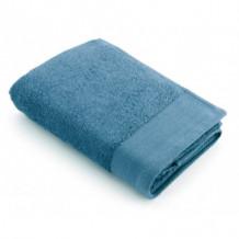 Walra Soft Cotton Handdoek 50x100 cm 550 gram Petrol