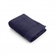 Walra Soft Cotton Baddoek 60 x 110 cm 550 gram Navy