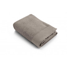 WALRA Baddoek Soft Cotton Taupe, 60x110
