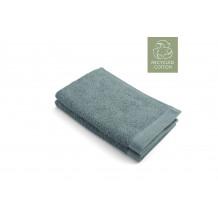 Walra Remade Cotton Gastendoekje 30 x 50 cm 550 gram Jade - 2 stuks