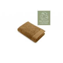 Walra Remade Cotton Handdoek 50 x 100 cm 550 gram Cognac