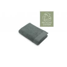 Walra Remade Cotton Handdoek 50 x 100 cm 550 gram Donker Groen