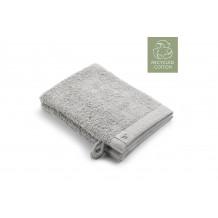 Walra Remade Cotton Washandje 16 x 21 cm 550 gram Zand - 2 stuks
