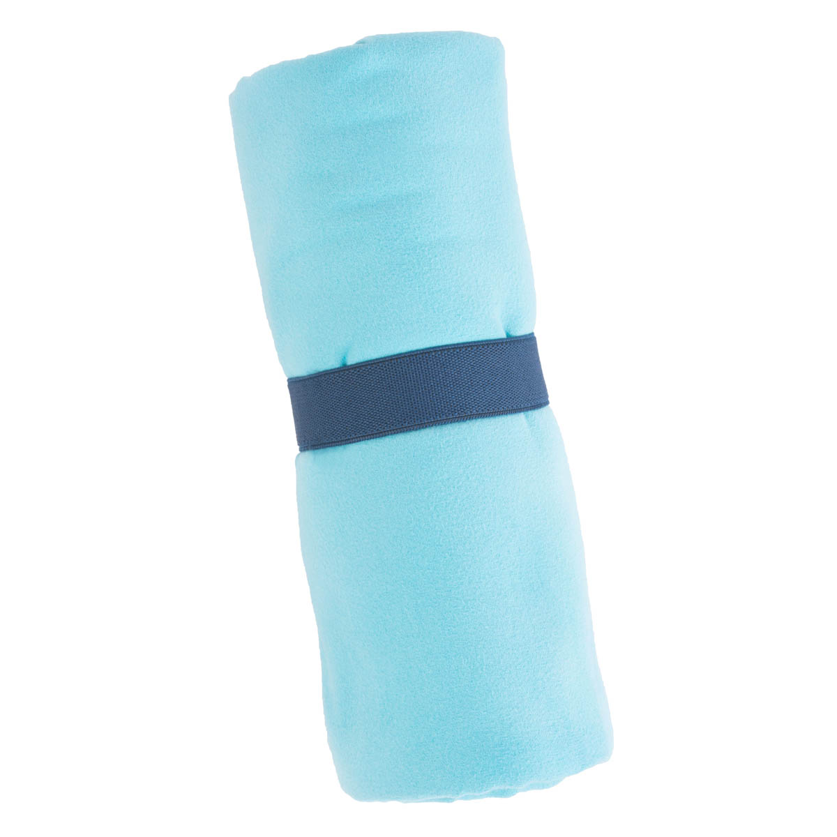 Clarysse Microvezel sneldrogende handdoek 50x100 Aqua