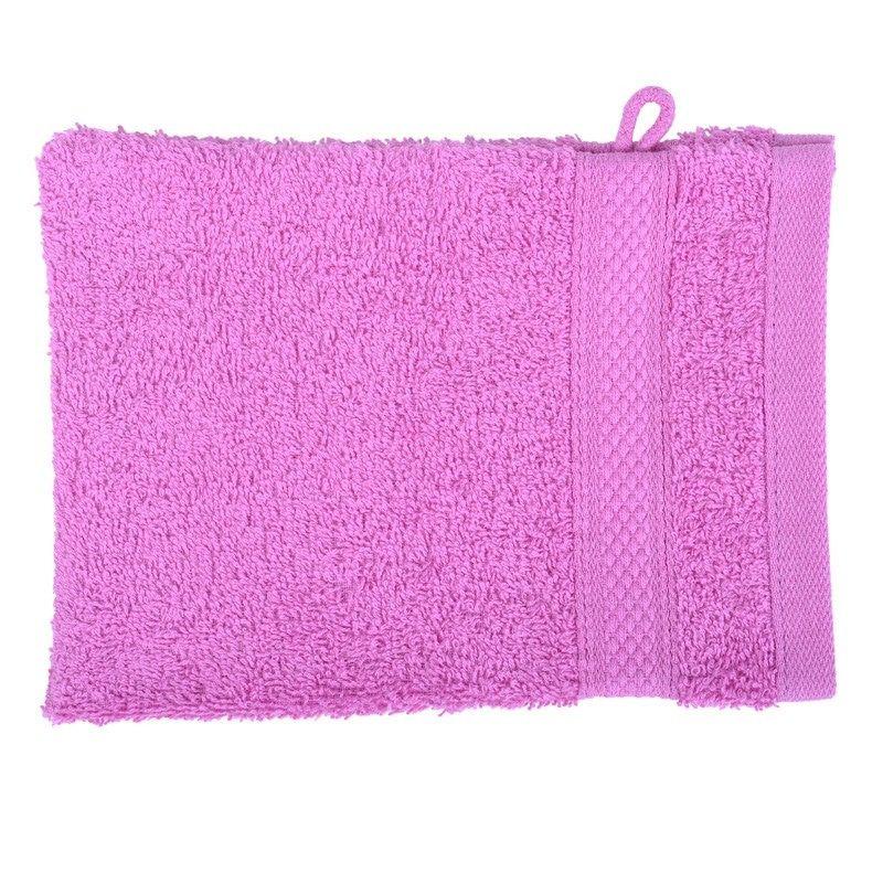 Clarysse Elegance Washandje Roze