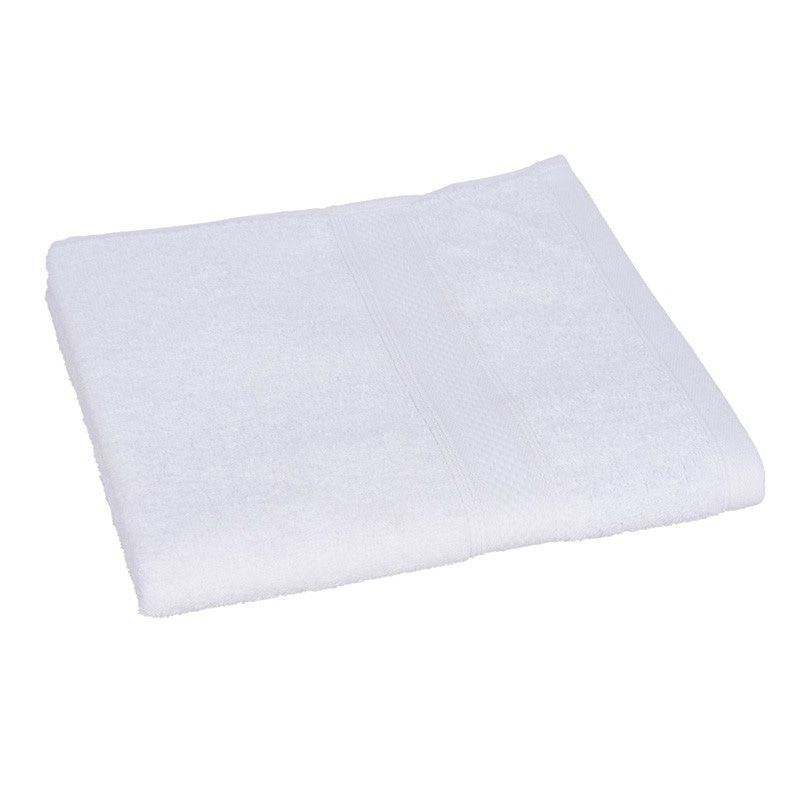 Clarysse Elegance Handdoek Wit